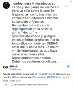 twitter carlos rivera