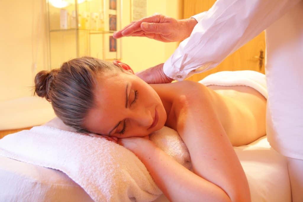 masajes descontracturantes