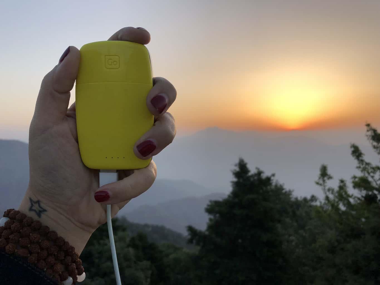 5 accesorios muy utiles en un viaje