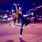 ¡Let's dance! Ejercítate con todo el ritmo